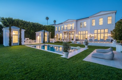 Amazing home in Los Angeles with ocean and city views (pt)