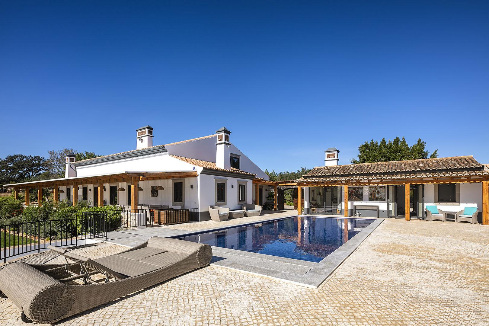 Unique property with Portuguese charm