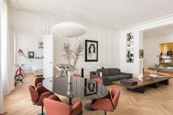 Beautiful apartment in a quiet location