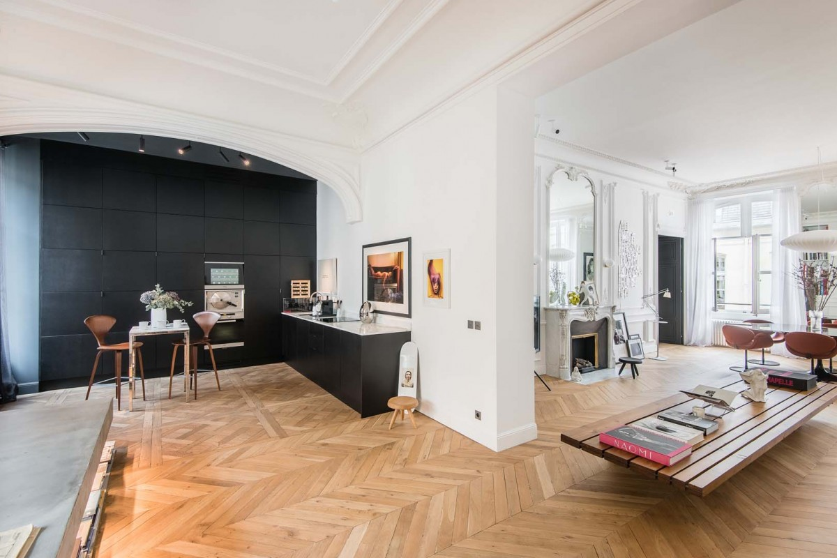Beautiful apartment in a quiet location (pt)