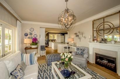 Charming and elegant Cape homestead (pt)