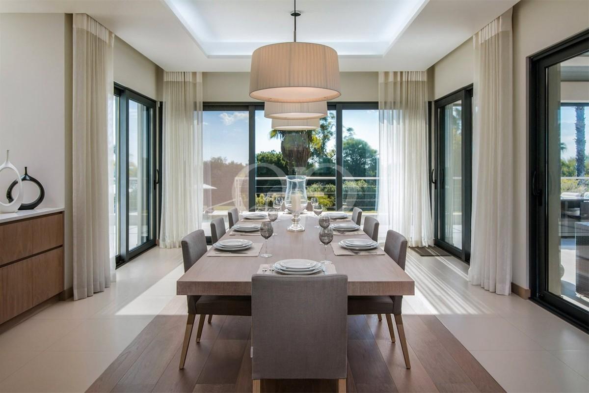 Large private luxury estate close to Quinta do Lago