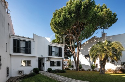 Attractive 1-bedroom apartment in Vale do Lobo