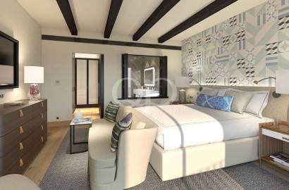 An excellent opportunity to acquire prime residences in the Algarve