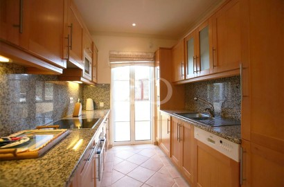 1-bedroom townhouse in a great location