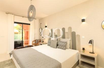 3 bedroom villas located in award-winning golf resort