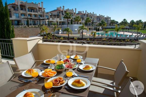 Luxury 2 bedroom apartment within the Pine Hills Resort, Vilamoura