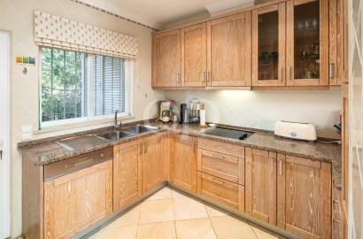 Fantastic townhouse in a quiet residential area
