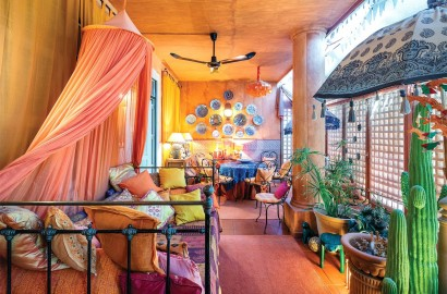 Magical 6-bedroom quinta