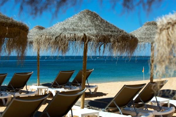 Exceptional 4-bedroom duplex within the 5 Star Vilalara Resort