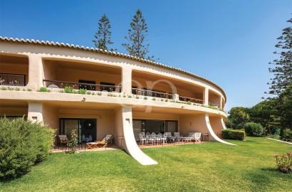 Exceptional duplex within the 5 Star Vilalara Resort