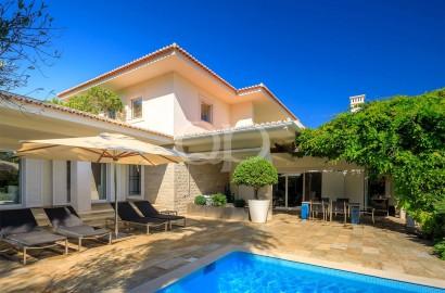 Elegant three bedroom villa