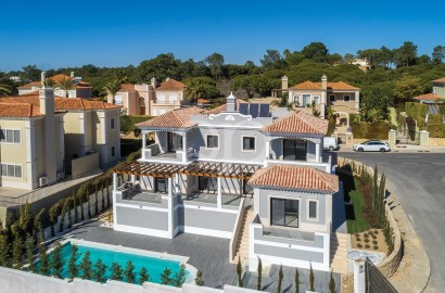 Attractive, brand new family villa situated in Quinta do Mar