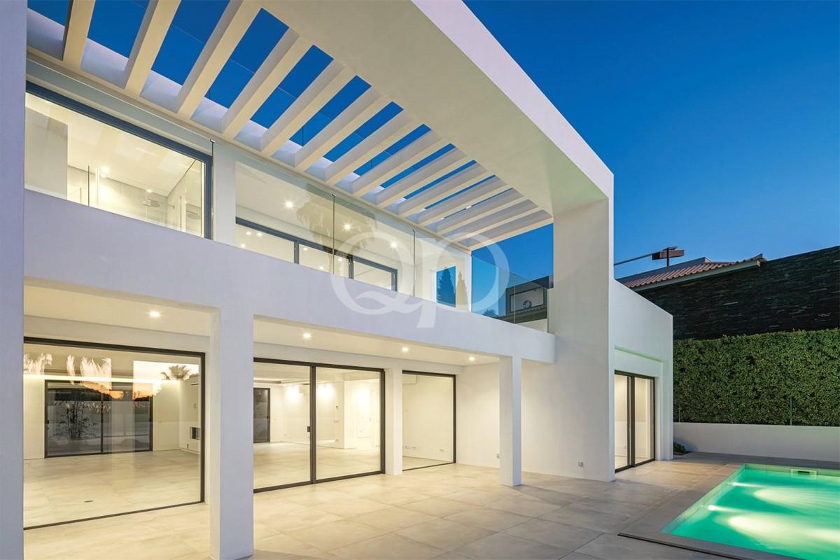 Impressive renovated villa in Vale do Lobo