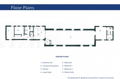 Unique waterfront Millhouse on the Ria Formosa