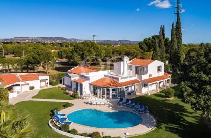 Well located family villa