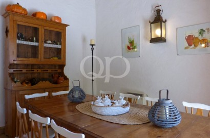Charming country property near Loule
