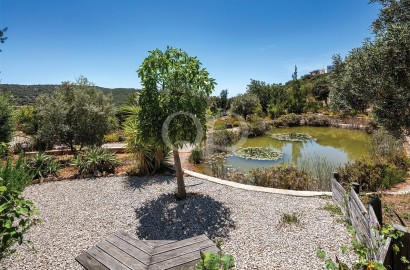 Wonderful family villa just minutes from Loule