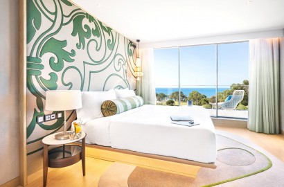 W Residences Algarve