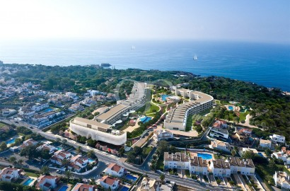 W Algarve Residences