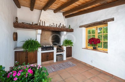 Charming traditional cottage