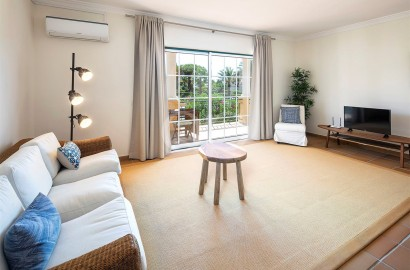 1-bedroom apartment in a gated development