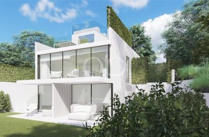 Vasco Vieira project with spectacular sea views