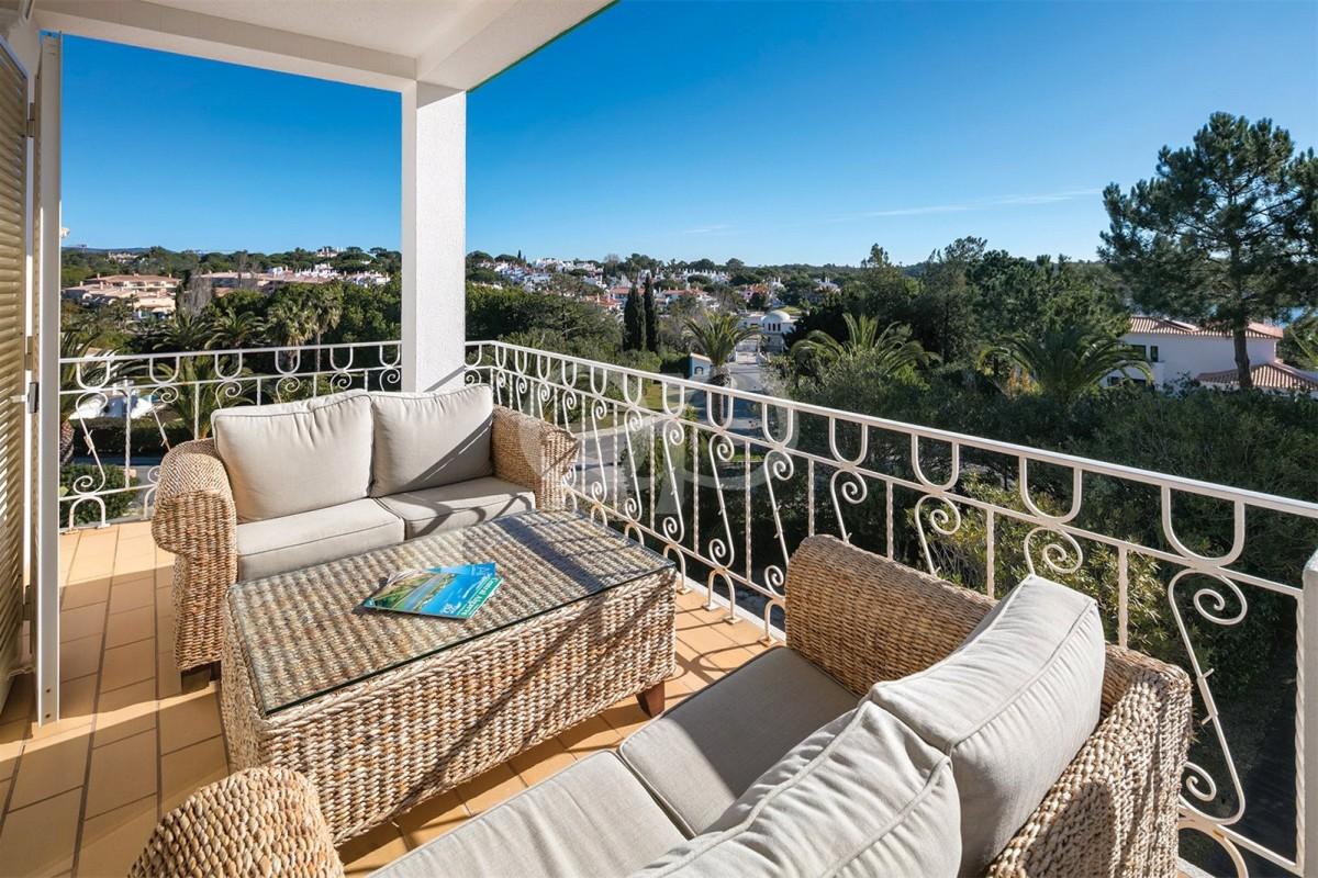 2-bedroom apartment in Quinta do Lago