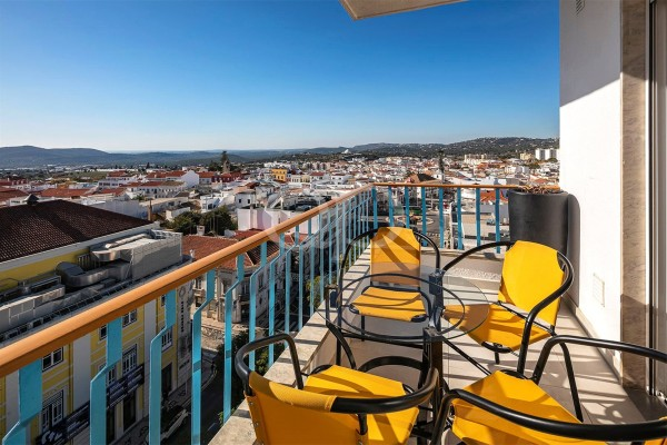 Fabulous 2+1 bedroom apartment in Loule