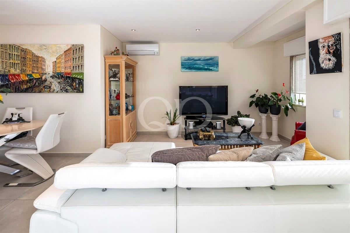 Fabulous 2+1 bedroom apartment in Loule