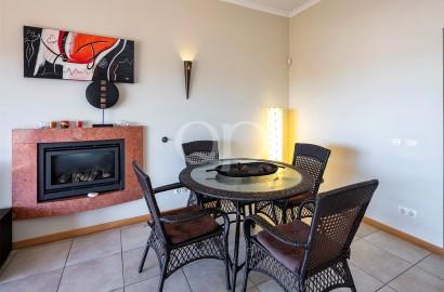 Apartamento T2 em empreendimento de golfe privado