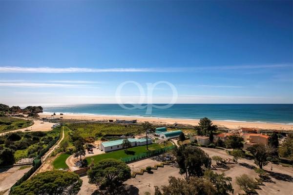Apartamento estúdio com vista mar panorâmica