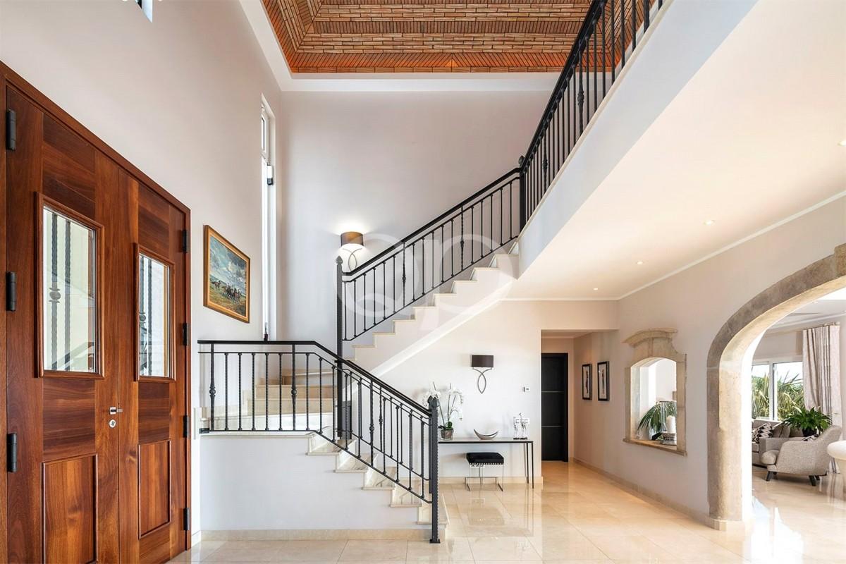 Residência de luxo em Goldra de Baixo