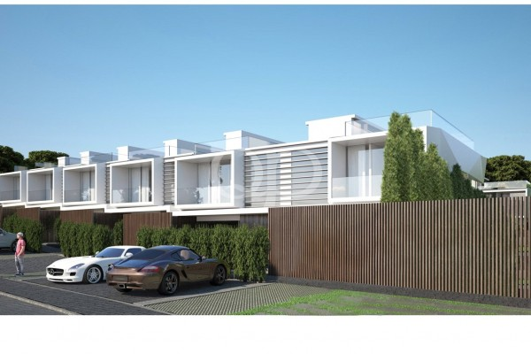 Fonte Algarve Residences – Linked 3 bedroom villas