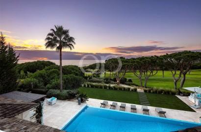 An enchanting family home in Vale do Lobo