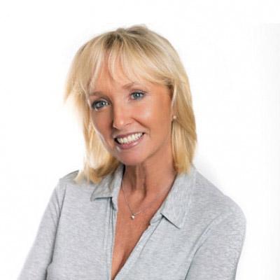 Alison Buechner Hojbjerg