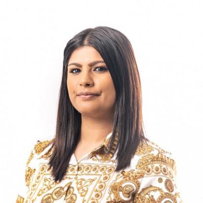 Roshni Matharu