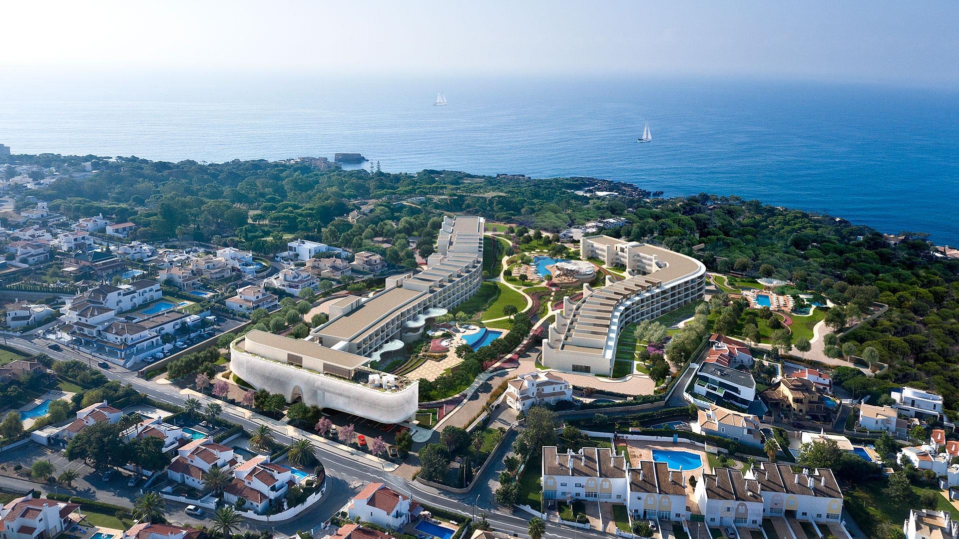 QP Savills - W Residences Algarve